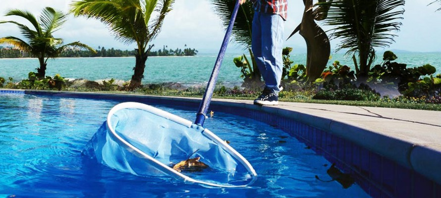 Free Pool Cleaning Seminar