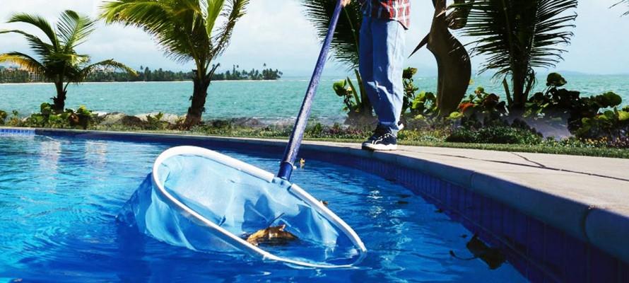 Free Pool Cleaning Seminar