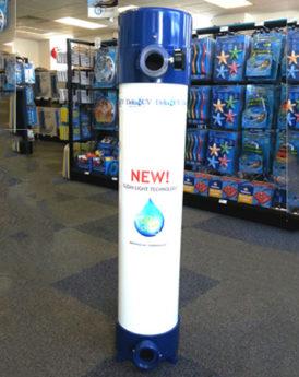 UV Water Sanitizers
