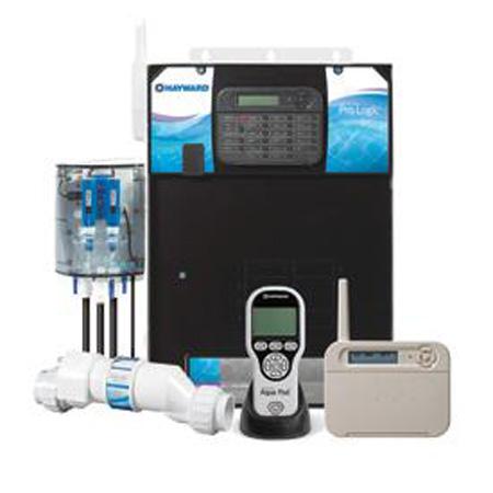 Hayward-ProLogic-pool-automation-system
