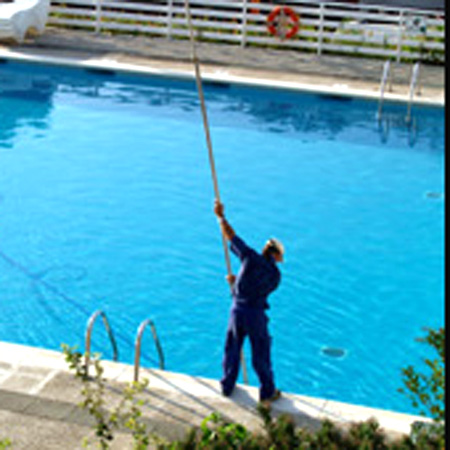 pool-poles
