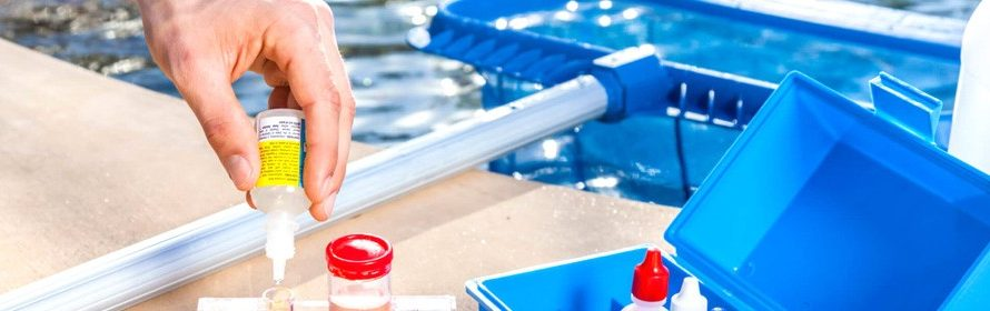 Schedule Your Pool Opening Today