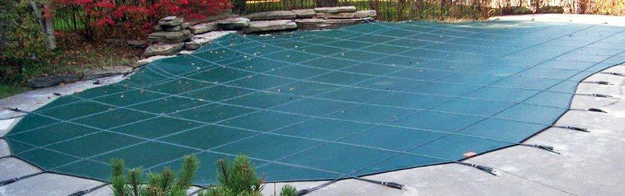 Pool Closing Season is Here : (